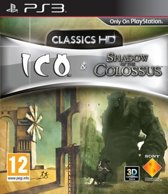 Ico + Shadow Of The Colossus - Classic Collection