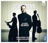 Alexander Melnikov - Piano Concerto + Piano Trio No.2