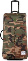 Herschel Supply Co Parcel Handbagagekoffer 50 cm Woodland Camo Army