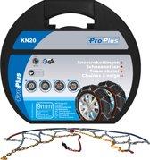 Pro Plus Sneeuwkettingen 9mm KN20