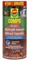 Mieren en kakkerlakken bestrijden - strooipoeder 150 gram