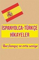İspanyolca - Türkçe Hikayeler