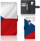 Bookcase HTC U11 Plus Tsjechië