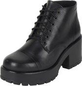 Vagabond Shoemakers veterschoen dioon Zwart-41