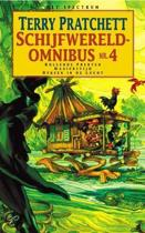 Schijfwereld-Omnibus - 4