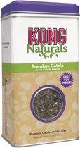 Kong Cat Naturals Premium Catnip - Kattenkruid - 57 gr