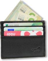Safekeepers art. 35079 - Creditcardhouder met Steekvak