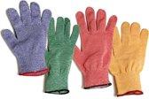 Dyneema snijbestendige handschoen large - per stuk