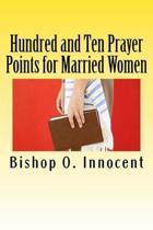 Hundred and Ten Prayer Points for Married Women
