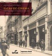 Salas de cinema e historia urbana de São Paulo (1894-1930)