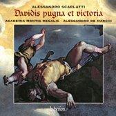 Davidis Pugna Et Victoria