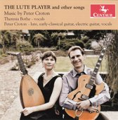 The Lute Player And Other Songs