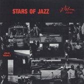 Stars Of Jazz Volume Two