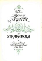 The Merry Nights of Straparola