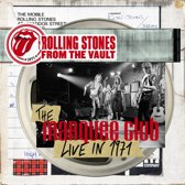 The Rolling Stones - From The Vault - The Marquee 1971 (CD+DVD)