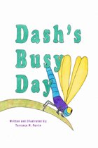 Dash's Busy Day