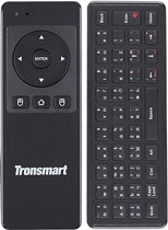 Tronsmart TSM-01 2.4G USB draadloos toetsenbord Air Fly Mouse voor Mini PC / Android TV Box, Russische Versie