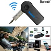 Bluetooth Receiver - Bluetooth Adapter - Draadloos muziek afspelen - Bluetooth Audio - Bluetooth ontvanger - Bluetooth in de auto