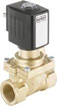 G1/2'' Messing NO 230VAC Drinkwater Magneetventiel 6281 256389 - 256389