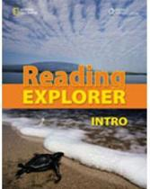 Reading Explorer Intro with Student CD-ROM