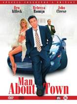 Man About Town - Special Collector's Edition (dvd)