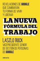La nueva formula del trabajo