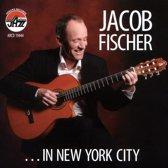 Fischer Jacob - In New York City