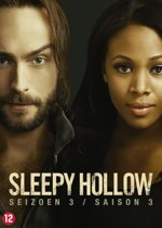 Sleepy Hollow - Seizoen 3