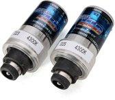 D2S / R Automotive HID Xenon Lamp Conversion Lens HID 4300K-12000K