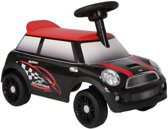 Kees Loopauto Mini Cooper Black