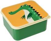 Brooddoos Krokodil Creatures | Rex