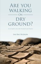 Are You Walking on Dry Ground?