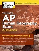 Cracking the AP Human Geography Exam