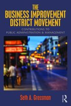 The Business Improvement District Movement