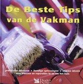 De Beste Tips Van De Vakman