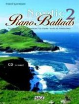 Nordic Piano Ballads 2 + CD