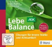 Lebe Balance Audio-CD