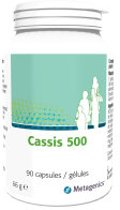 METAGENICS CASSIS 500