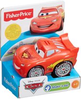 Fisher Price Disney Cars Shake'n Go Auto met Geluid Assorti