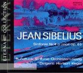 Sibelius, J.: Sinf.Nr.4&6
