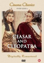 Speelfilm - Ceasar And Cleopatra
