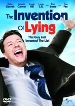 Invention Of Lying (dvd)