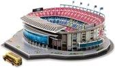 Puzzel Stadion Spanje Camp Nou (Barcelona)
