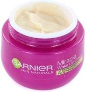 Garnier Skin Active Miracle Anti-Fatigue Wake Up Cream Dagcrème 50 ml