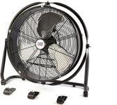 HBM 500 mm Professionele Ventilator Met Beugel