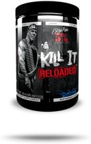 Kill It Reloaded 30servings Blue Raspberry