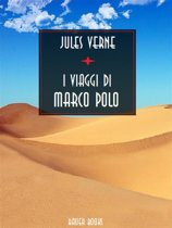 Boek cover I viaggi di Marco Polo van Jules Verne (Onbekend)