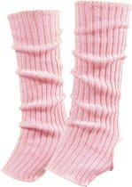 Papillon - Beenwarmers - Meisjes - One Size - Rose