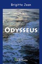 Boek cover Odysseus van Brigitte Jean