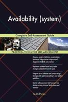 Availability (System)
